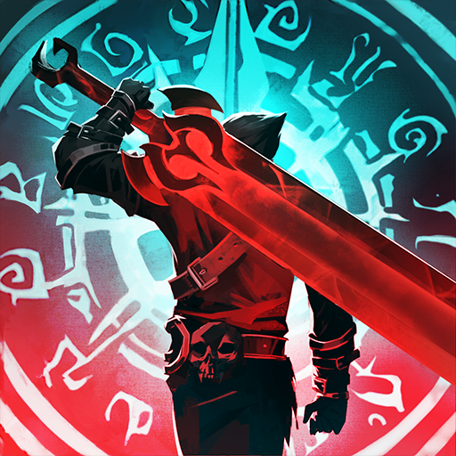 Shadow Knight: Legends Mod apk download – Mod Apk 1.1.311 [Unlimited money] free for Android.