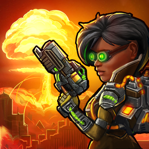 Shelter War-survival games in the Last City bunker Pro apk download – Premium app free for Android 1.1657.6