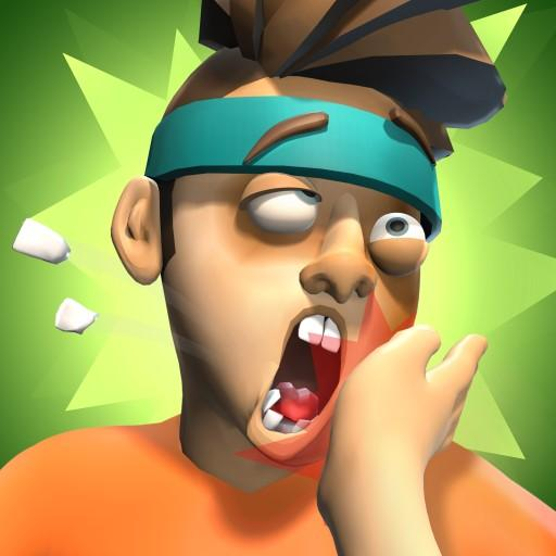 Slap Kings Mod apk download – Mod Apk 1.3.1 [Unlimited money] free for Android.