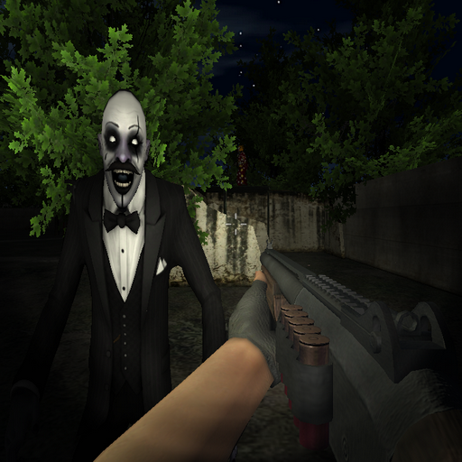 Slenderclown Chapter 1 Mod apk download – Mod Apk 4 [Unlimited money] free for Android.