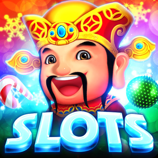 Slots (Golden HoYeah) – Casino Slots Mod apk download – Mod Apk 2.5.8 [Unlimited money] free for Android.