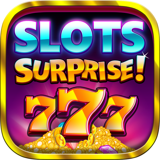 Slots Surprise – Free Casino Mod apk download – Mod Apk 1.3.0 [Unlimited money] free for Android.