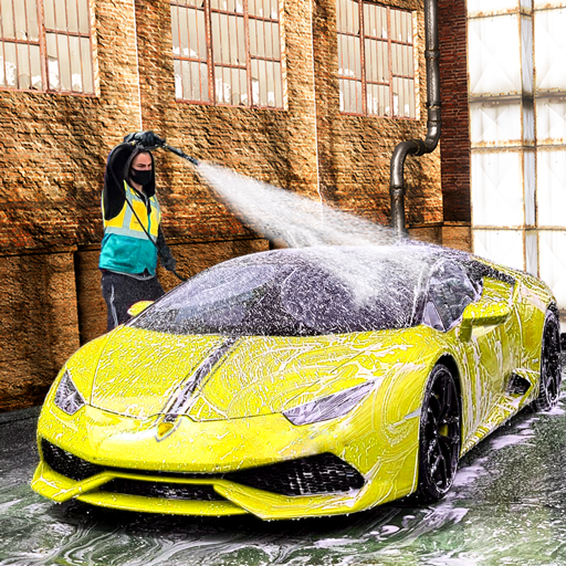 Smart Car wash Workshop: Service Garage 2021 Mod apk download – Mod Apk 1.5 [Unlimited money] free for Android.
