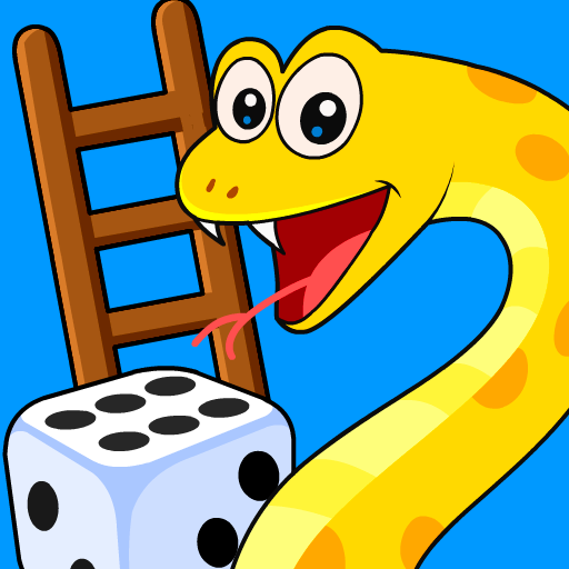 🐍 Snakes and Ladders Board Games 🎲 Pro apk download – Premium app free for Android 1.3