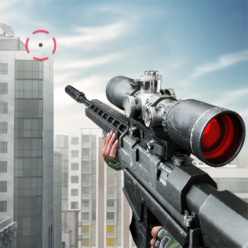 Sniper 3D: Fun Free Online FPS Shooting Game Mod apk download – Mod Apk 3.22.2 [Unlimited money] free for Android.