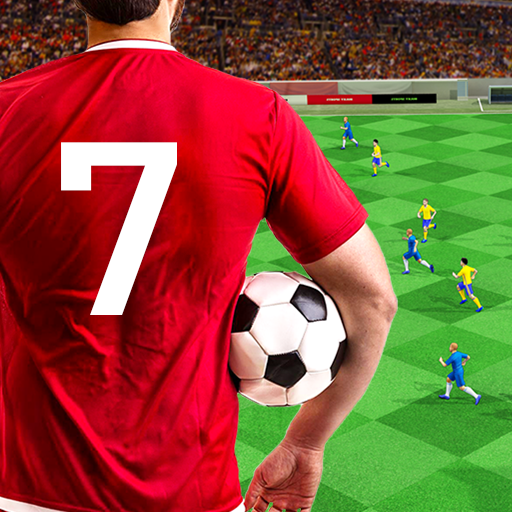 Soccer ⚽ League Stars: Football Games Hero Strikes Mod apk download – Mod Apk 1.6.8 [Unlimited money] free for Android.