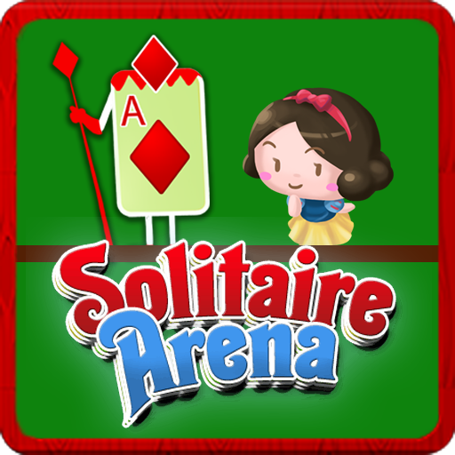 Solitaire Arena Mod apk download – Mod Apk 02.01.80.01 [Unlimited money] free for Android.