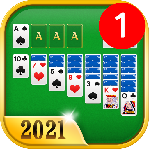 Solitaire – Classic Solitaire Card Games Mod apk download – Mod Apk 1.3.5 [Unlimited money] free for Android.
