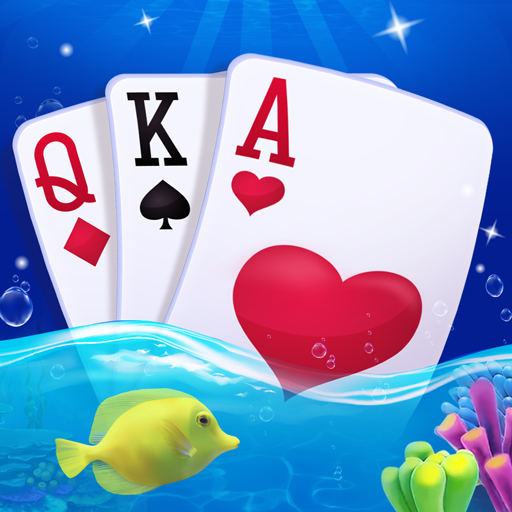 Solitaire – Fish Mod apk download – Mod Apk 1.5.149 [Unlimited money] free for Android.