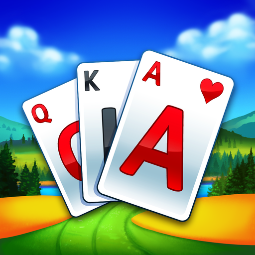 Solitaire Golden Prairies – Harvest and Win! Mod apk download – Mod Apk 0.19.11 [Unlimited money] free for Android.