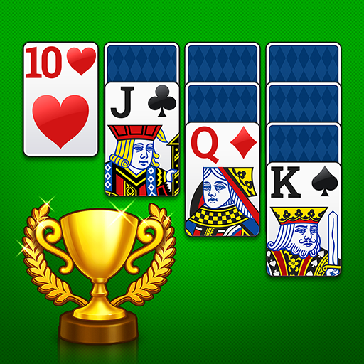 Solitaire Grand Royale : Klondike Mod apk download – Mod Apk 1.3.12 [Unlimited money] free for Android.