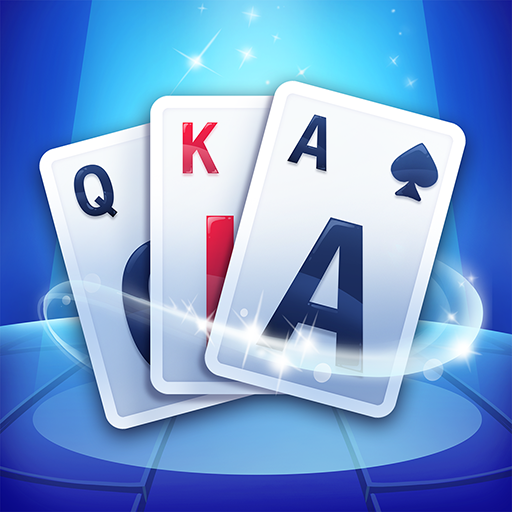 Solitaire Showtime: Tri Peaks Solitaire Free & Fun Mod apk download – Mod Apk 16.6.0 [Unlimited money] free for Android.