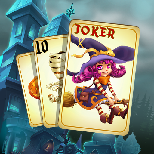 Solitaire Story: Monster Magic Mania Mod apk download – Mod Apk 1.0.32 [Unlimited money] free for Android.