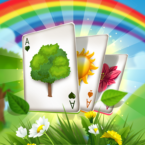 Solitaire Story – Nature's Magic Mod apk download – Mod Apk 1.1.3 [Unlimited money] free for Android.