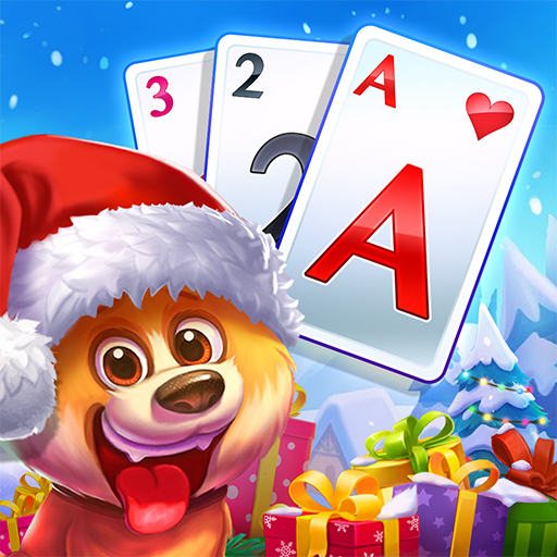 Solitaire TriPeaks Journey – Free Card Game Mod apk download – Mod Apk 1.4111.1 [Unlimited money] free for Android.