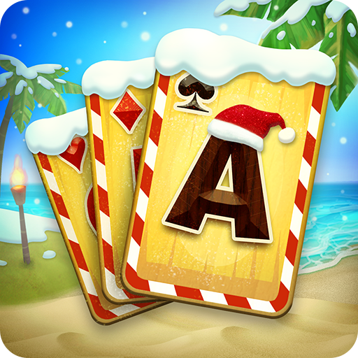 Solitaire TriPeaks: Play Free Solitaire Card Games Mod apk download – Mod Apk 7.8.0.76258 [Unlimited money] free for Android.