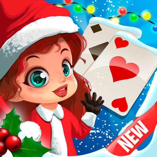 Solitaire Tripeaks – Lost Worlds Adventure Mod apk download – Mod Apk 4.2 [Unlimited money] free for Android.