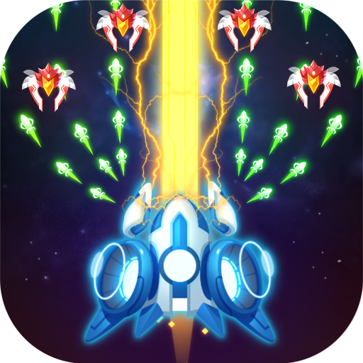 Space Attack – Galaxy Shooter Mod apk download – Mod Apk 2.0.17 [Unlimited money] free for Android.