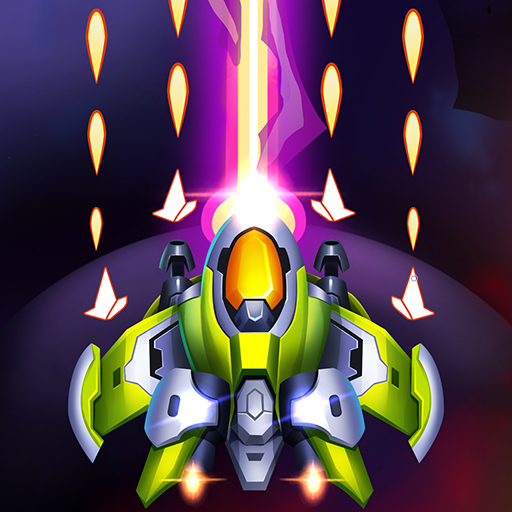 Space Force: Alien Shooter War Mod apk download – Mod Apk 1.3.1 [Unlimited money] free for Android.