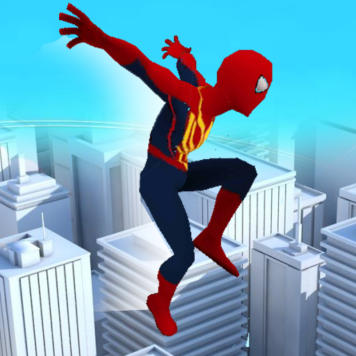Spider Heroes Parkour Mod apk download – Mod Apk 3.1 [Unlimited money] free for Android.