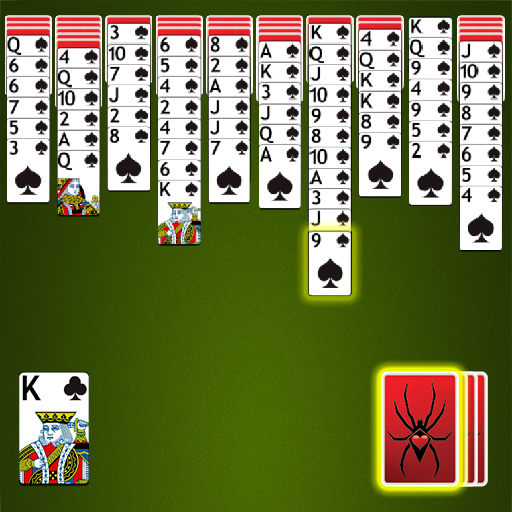 Spider Solitaire Mod apk download – Mod Apk 1.6.5.1 [Unlimited money] free for Android.