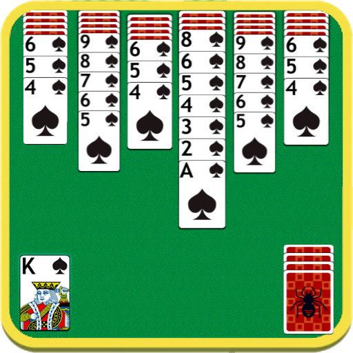 Spider Solitaire Mod apk download – Mod Apk 4.8 [Unlimited money] free for Android.