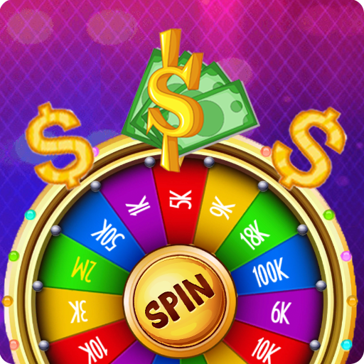 Spin The Wheel – Earn Money Mod apk download – Mod Apk 1.3.64 [Unlimited money] free for Android.