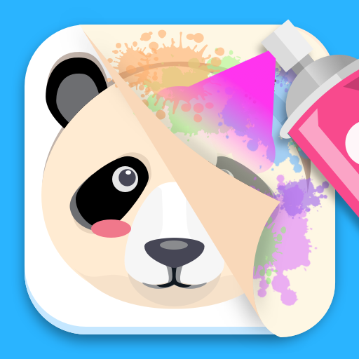 Spray Fast – Stencil Art Mod apk download – Mod Apk 1.2.0 [Unlimited money] free for Android.