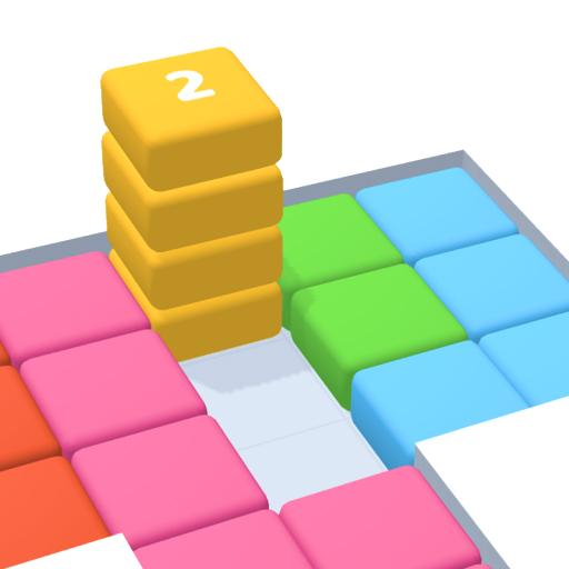 Stack Blocks 3D Mod apk download – Mod Apk 0.24.1 [Unlimited money] free for Android.
