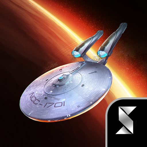 Star Trek™ Fleet Command Mod apk download – Mod Apk 1.000.12245 [Unlimited money] free for Android.