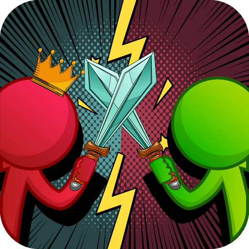 Stickman Heroes: Epic Game Mobile – Warrior Fight Mod apk download – Mod Apk 1.0.3 [Unlimited money] free for Android.