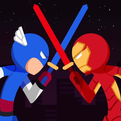 Stickman Warriors – Stickman Battle Supreme Mod apk download – Mod Apk 1.1.20 [Unlimited money] free for Android.