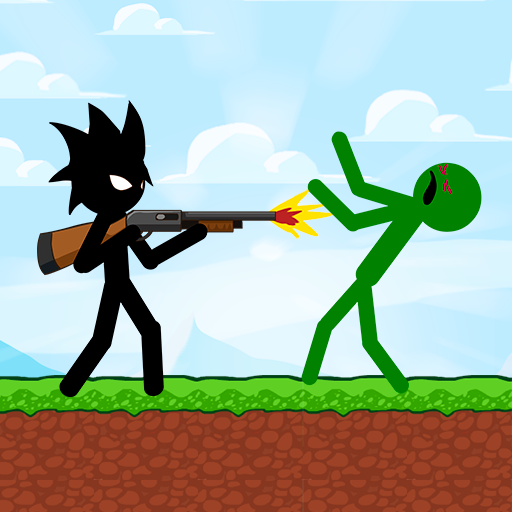 Stickman vs Zombies Mod apk download – Mod Apk 1.5.3 [Unlimited money] free for Android.