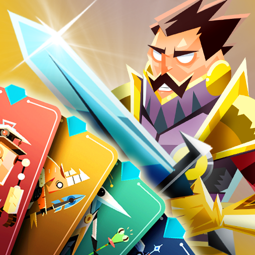 Stormbound: Kingdom Wars Mod apk download – Mod Apk 1.8.11.2650 [Unlimited money] free for Android.