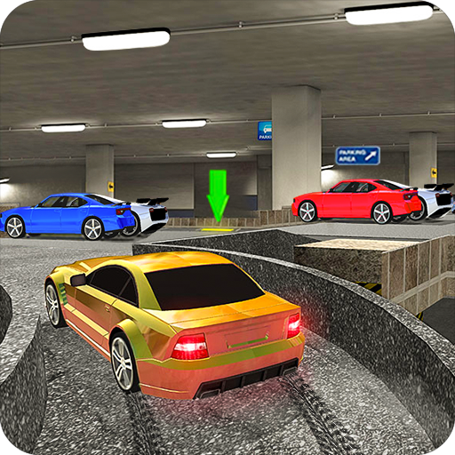 Street Car Parking 3D – New Car Games Pro apk download – Premium app free for Android 1.2