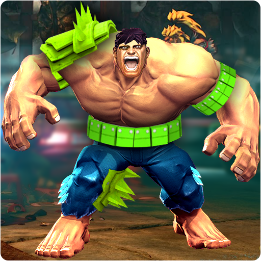 Street King Fighter: Super Heroes Mod apk download – Mod Apk 1.8 [Unlimited money] free for Android.