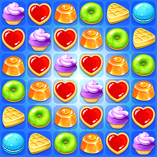 Sugar POP – Sweet Match 3 Puzzle Mod apk download – Mod Apk 1.4.3 [Unlimited money] free for Android.