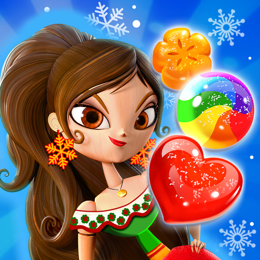 Sugar Smash: Book of Life – Free Match 3 Games. Mod apk download – Mod Apk 3.101.202 [Unlimited money] free for Android.
