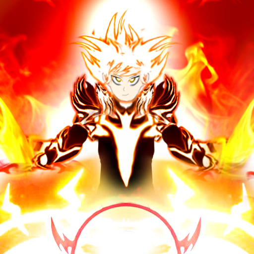 Super Boy Ultimate Power of Alien FIre Blast Mod apk download – Mod Apk 2 [Unlimited money] free for Android.