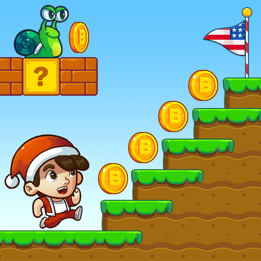 Super Jack's World – Free Run Game Mod apk download – Mod Apk 1.32 [Unlimited money] free for Android.