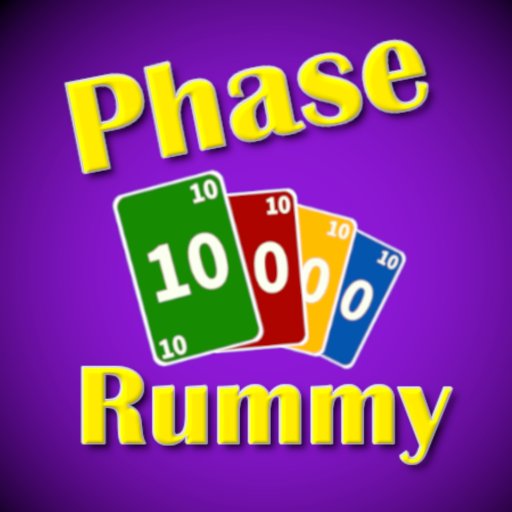 Super Phase Rummy card game Mod apk download – Mod Apk 11.1 [Unlimited money] free for Android.