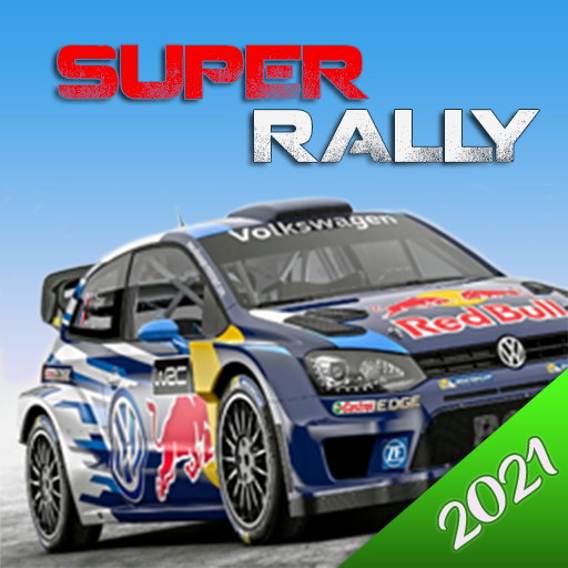 Super Rally  3D Mod apk download – Mod Apk 3.7.0 [Unlimited money] free for Android.