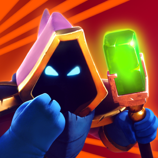 Super Spell Heroes – Magic Mobile Strategy RPG Pro apk download – Premium app free for Android 1.6.7