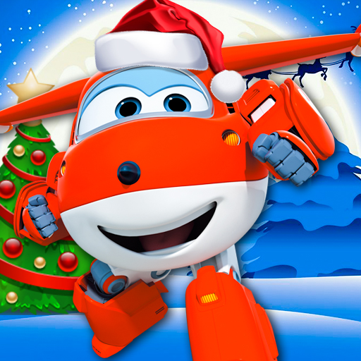 Super Wings : Jett Run Mod apk download – Mod Apk 2.9.5 [Unlimited money] free for Android.