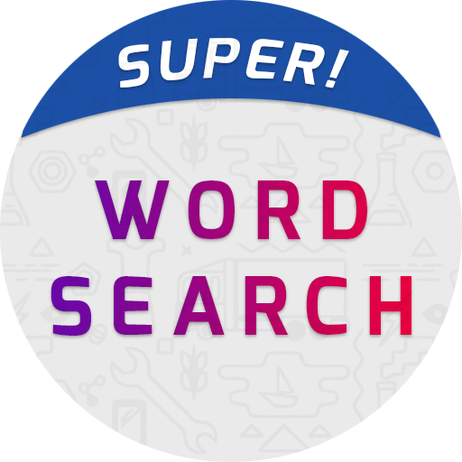 Super Word Search Puzzles Mod apk download – Mod Apk 1.91 [Unlimited money] free for Android.