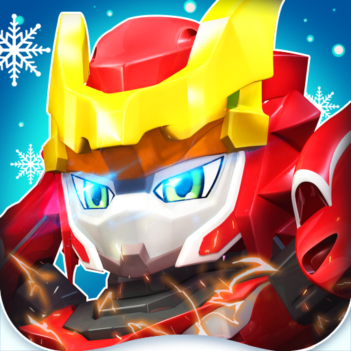 Superhero War: Robot Fight – City Action RPG Mod apk download – Mod Apk 3.0 [Unlimited money] free for Android.