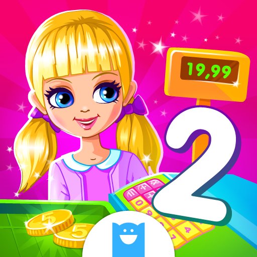 Supermarket Game 2 Mod apk download – Mod Apk 1.23 [Unlimited money] free for Android.
