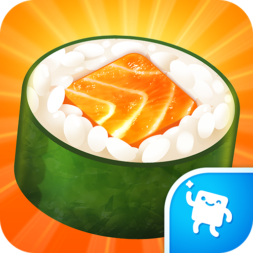 Sushi Master – Cooking story Mod apk download – Mod Apk 4.0.2 [Unlimited money] free for Android.