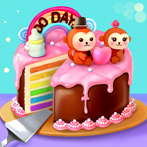 🎂❤️Sweet Cake Shop2 – Bake Birthday Cake Mod apk download – Mod Apk 3.0.5026 [Unlimited money] free for Android.