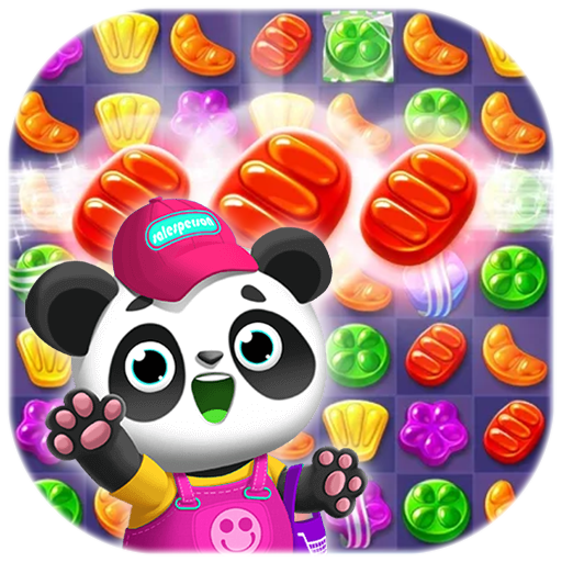 Sweet Candy Jelly Mod apk download – Mod Apk 1.8.0 [Unlimited money] free for Android.